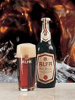 Bieren - Alfa Oud Bruin