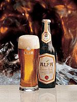 Bieren - Alfa Lente Bok