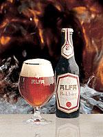 Bieren - Alfa Bokbier