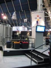 Computervloer Panelen en Accessoires