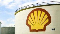 Shell stopt niet uit eigen beweging in Syrië