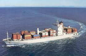 Bestelling Shipping
