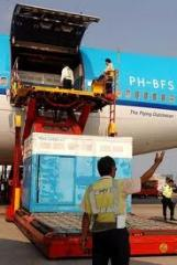 Vliegtuig transport