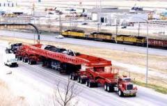Speciaal transport